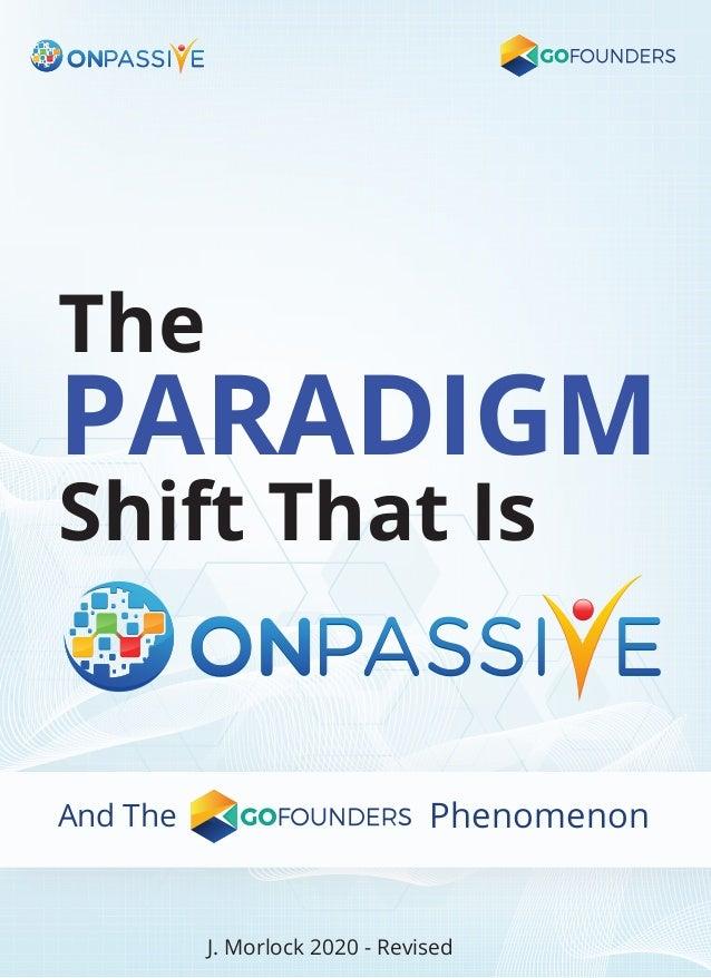 OnPassive ebook-english Slide 2