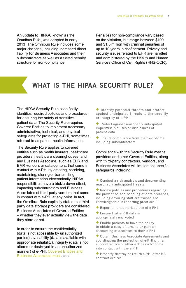 Hipaa ebook avoid common hipaa violations 4 utilizing fandeluxe Gallery