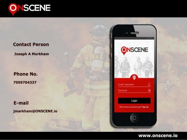 firefighter apps