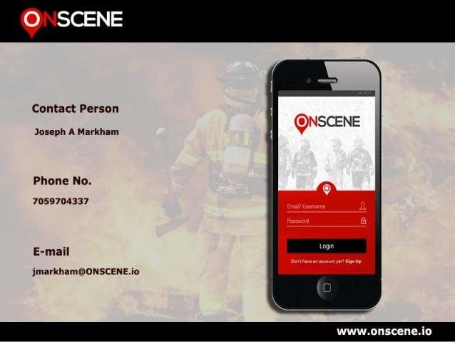 firefighter apps