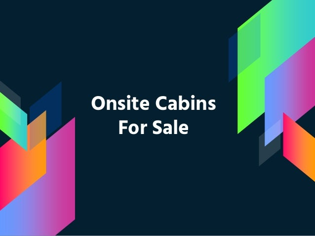 Onsite Cabins for sale South Coast NSW | HolidayLife