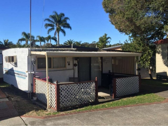 Onsite Caravans for sale South Coast NSW | Holidaylife