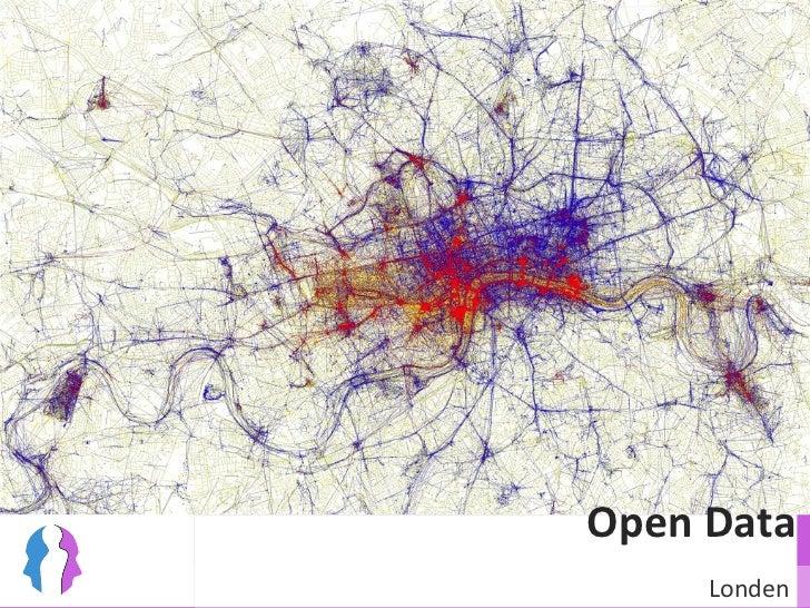 Open Data Londen