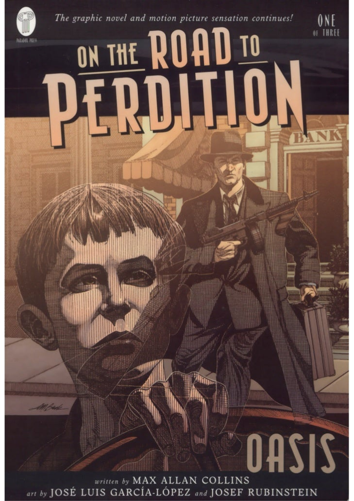 On the road to perdition 01   oasis part 1