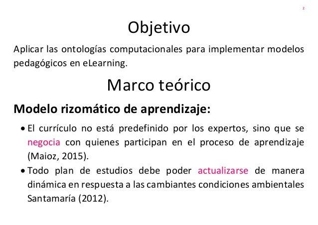 Ontoe learning Slide 2