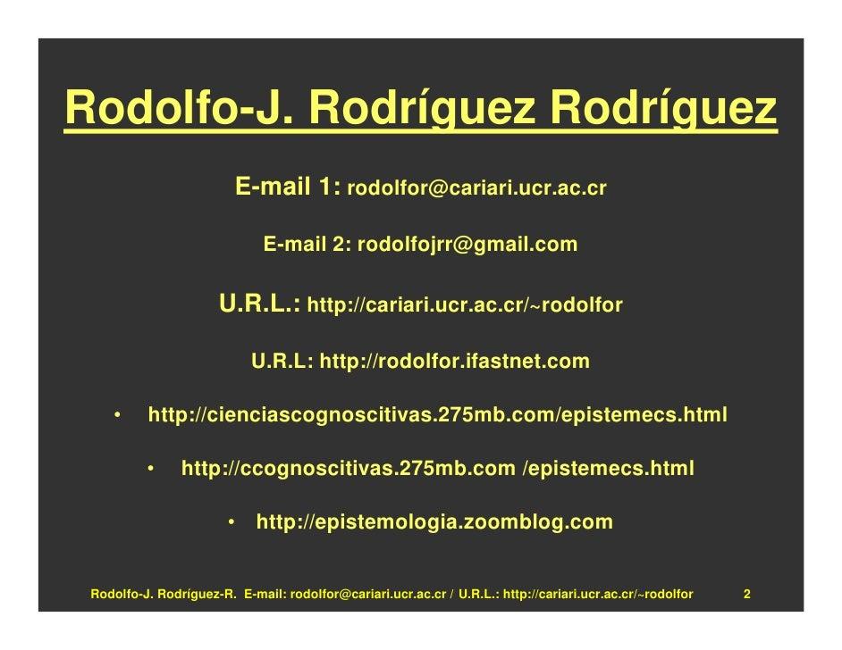 Ontofenomenologia Hermenútica Slide 2