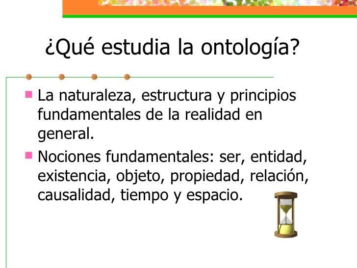 Ontologia Slide 3