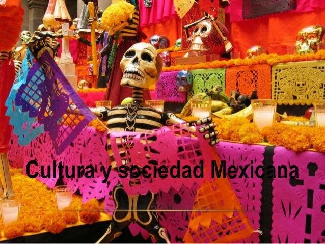 ONTOLOGIA DEL MEXICANO