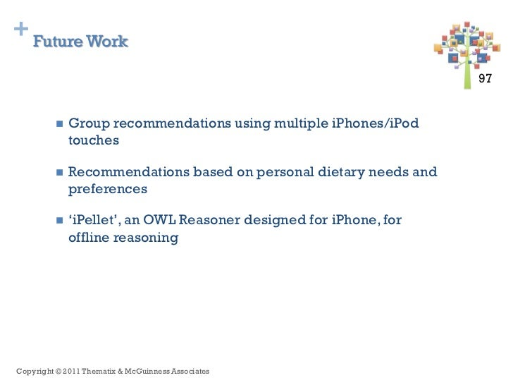 + Future Work                                                                   97 97            Group recommendations us...