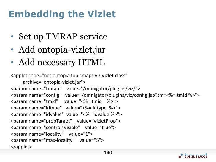 some tags set the values of variables, while others use them</li></li></ul><li>Building a JSP page<br /><ul><li>The <%@ ta...