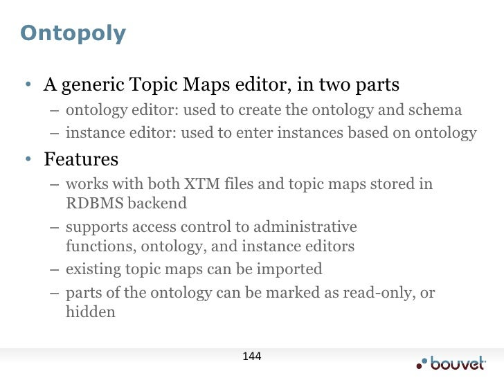 """The """"topicmap"""" attribute specifies the ID of the current topic map"""