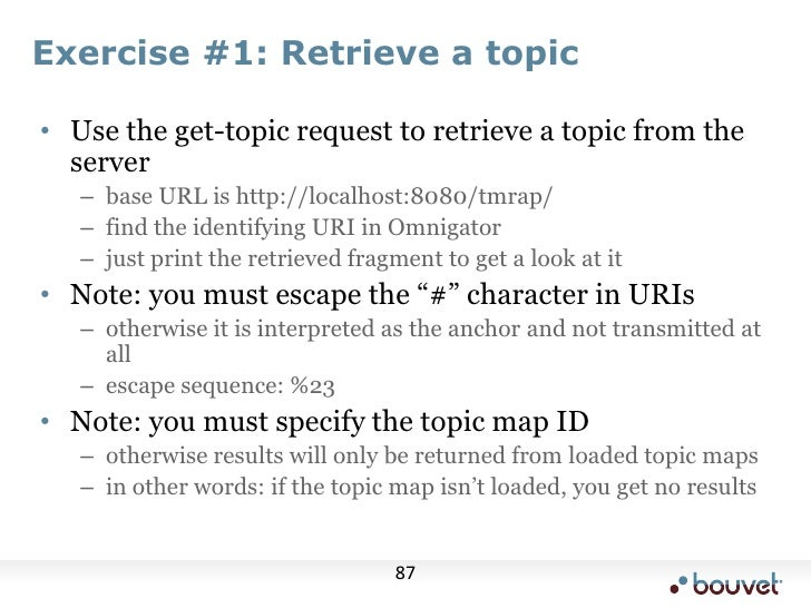 How TMSync works<br />Define which part of the target topic map you want,<br />Define which part of the source topic map i...