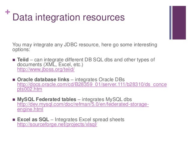 + The result  After synchronization, all the implied information is available during query answering PREFIX : <http://exa...
