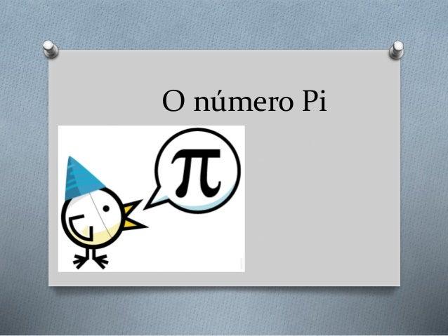 O número Pi