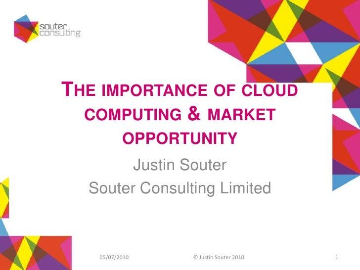 Onyx cloud & business opportunities deck v0.6