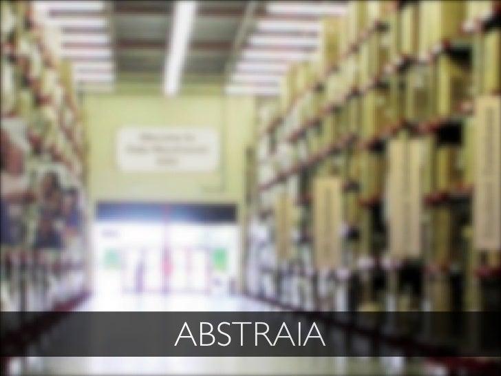 ABSTRAIA