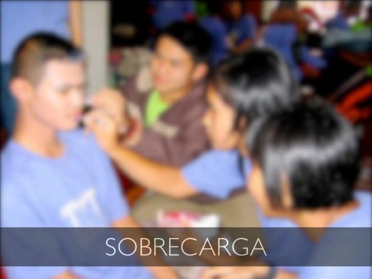SOBRECARGA