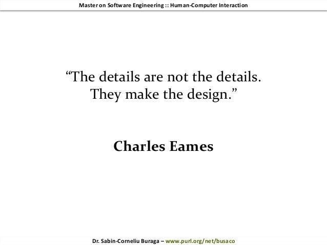 ubiquitous computing     Master on Software Engineering