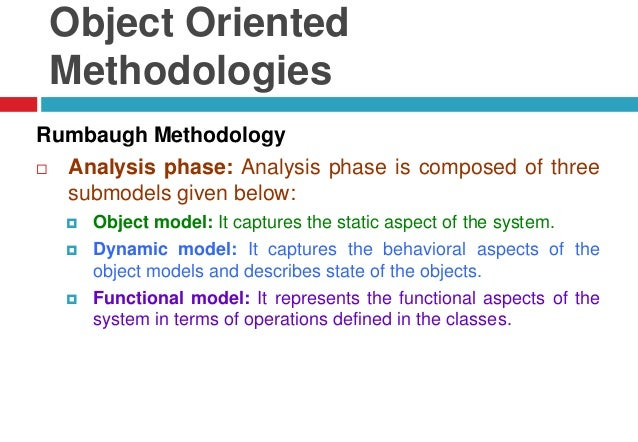 Rumbaugh Object Oriented Modeling And Design Pdf Free Download