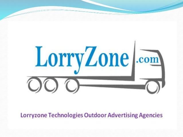Truck Side Advertising | Ooh Advertising