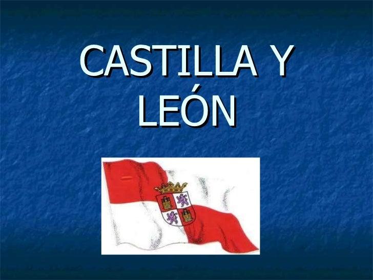 Castilla y le n for Oficina turismo castilla y leon