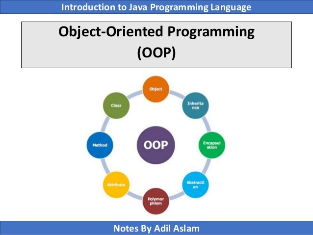 object oriented Visual basic provides full support for object-oriented programming including encapsulation, inheritance, and polymorphism encapsulation means that a group of related properties, methods, and other members are treated as a single unit or object inheritance describes the ability to create new .