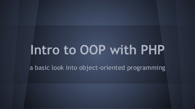 how to choose oop vs functional vs procedural