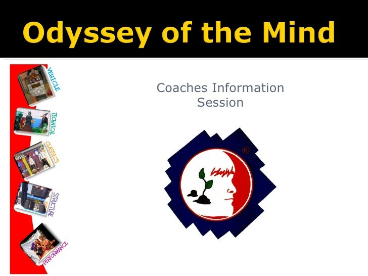 Coaches Information Session
