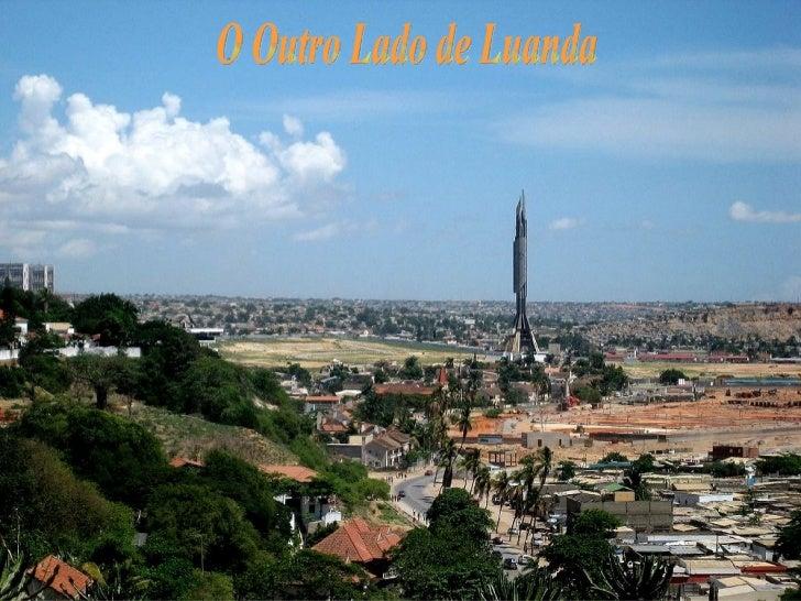 O Outro Lado de Luanda
