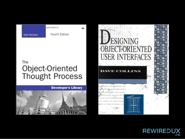 Coffee Maker Object Oriented Design : Designing Object Oriented Experiences