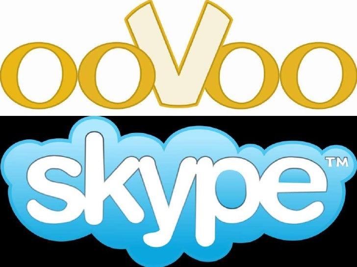 ¿Que es oovoo?• Oovoo es un programa de mensajeria instantanea diseñado para Windows, Mac OS X, Android y IOS.