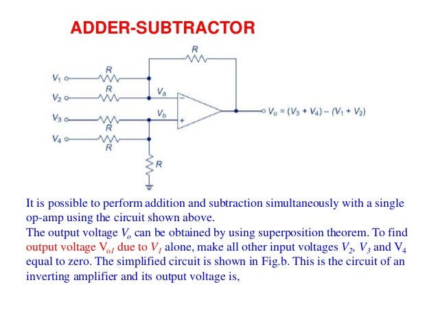 Differential  lifier moreover 741 Operational  lifier Circuit together with 211376 Jbl Wiring Help further Resistor Controlled Programmable Power Supply Using Opa547 Op together with 33uh Inductor. on ac amplifier op amp