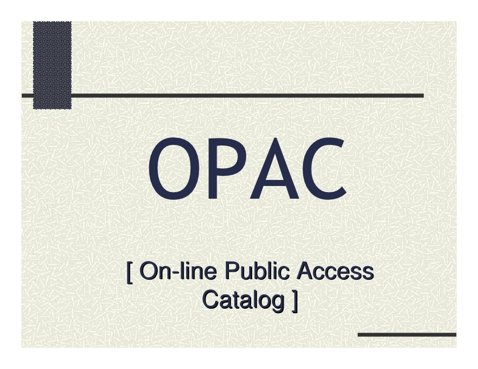 Opac 1 728gcb1210256316 opac on line public access catalog stopboris Choice Image