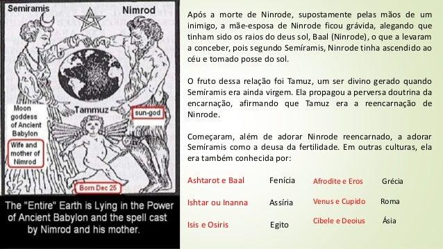 prostitutas babilonicas