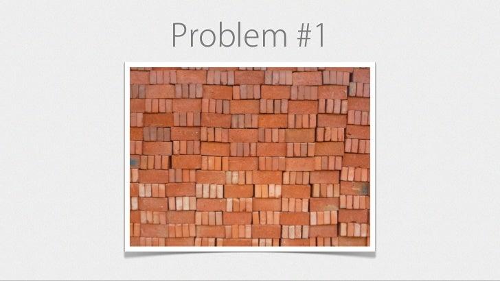 Problem #1