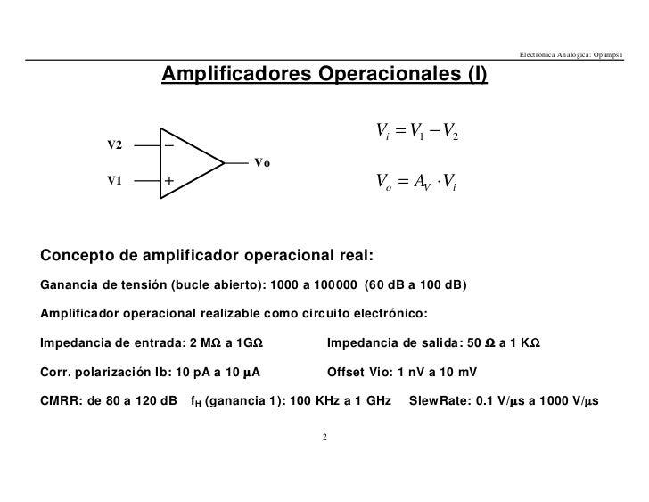 Opamp1 Slide 2