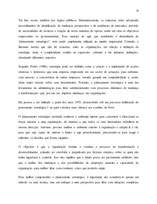 O papel de recursos humanos na funcao publica - Monografia c9bec6c454c8b