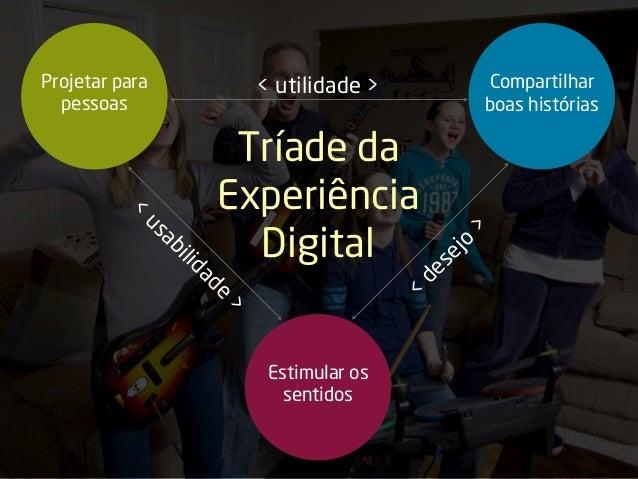 Mesmo com tanto investimento em UX, muitos produtos digitais são medíocres.