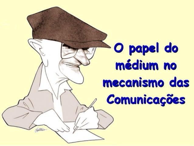  Fenômenos espirituais  A importância do Perispírito no processo da comunicação  Distinção: médium consciente, semicons...