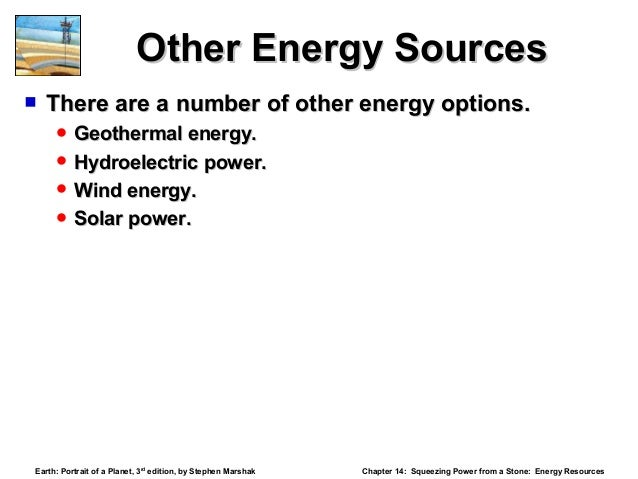 Op ch14 lecture_earth3, solar energy