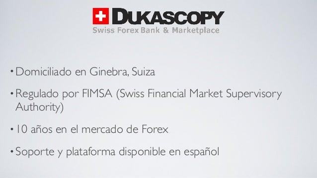 Broker español de opciones binarias