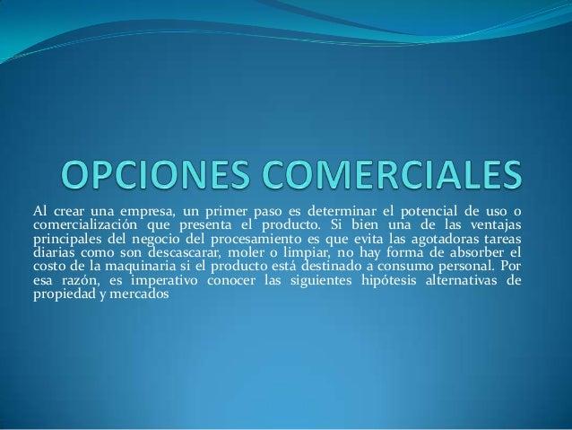 Empresas comerciales de opciones binarias