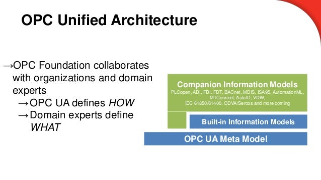 Webinar: OPC UA Clients on Linux Systems with InduSoft Web Studio-OPC…