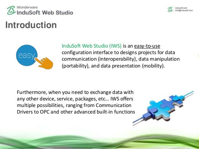 Webinar: OPC UA Clients on Linux Systems with InduSoft Web Studio-Ind…