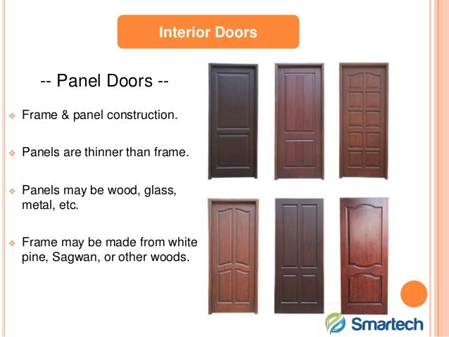 Wooden Door Manufacturers