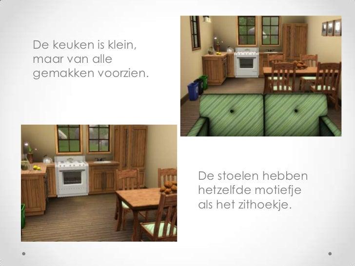 Keuken Met Zithoekje : Bmd opdracht 2 xturtly