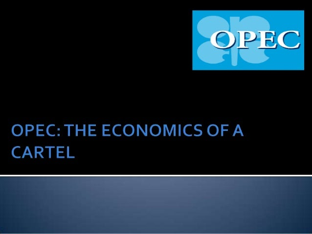    Set up in 1960   Principal Aim- coordination & unification of    petroleum policies of member countries &    the dete...
