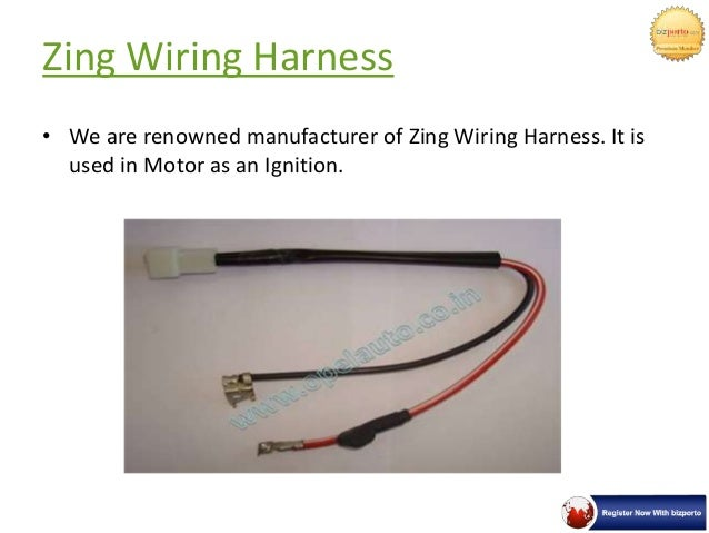 Top Wiring Harness Manufacturers : Automotive wiring harness manufacturers in pune