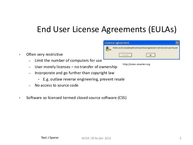 Open Source Software Open Access And Open Transfer