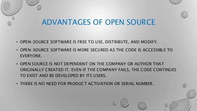 Open Source OS